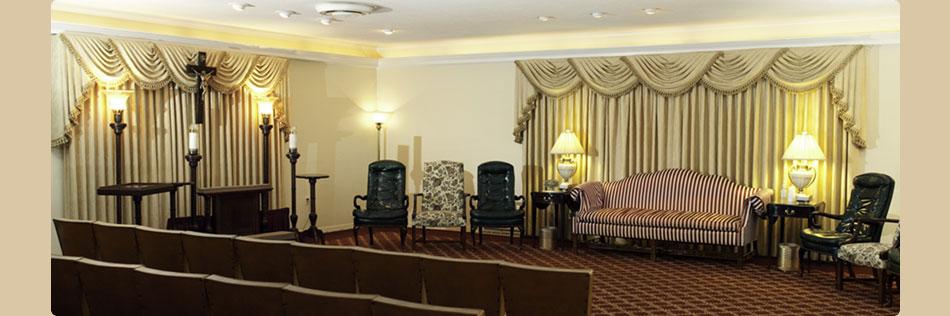 Parker Bros. Memorial Funeral Home Inc.